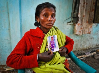 Assam's modern slaves: the real price of a cup of Tetley tea