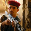 Rebuilding an Iraqi force for law and order amid the chaos