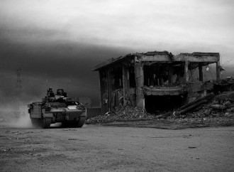 Iraq and ruin