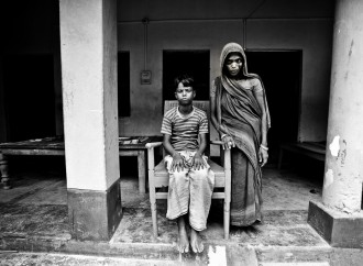 India targets the traffickers who sell children into slavery