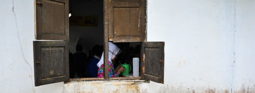 One family's anguish amid India's child abduction epidemic
