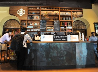 That's rich! Starbucks paying staff 25p an hour in new Indian cafes